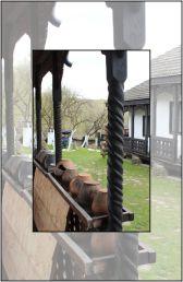 Muzeul Etnografic Nicolae Popa din Târpești