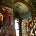 pictura-nicolae-grigorescu-manastirea-agapia
