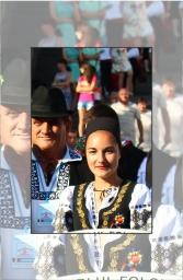 """Festivalul Internațional de Folclor """"Ceahlăul"""