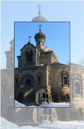 Biserca Sf. Nicolae din Roznov