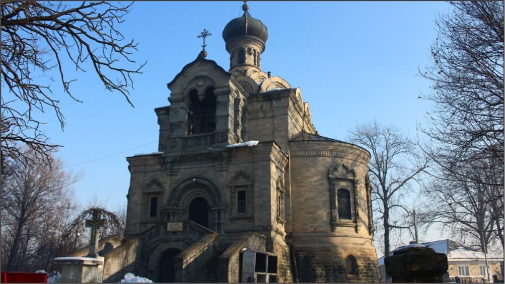 Biserica Roznov
