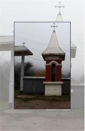 Biserica de Lemn Văleni