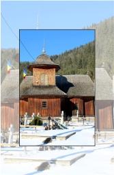 Biserica de lemn Grințieș