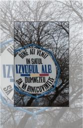 Neamt villages – Izvorul Alb (White Spring)