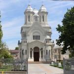 biserica catolica veche - roman