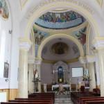 biserica catolica veche - roman 2