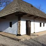 Casa memorială Ion Creangă Humuleşti
