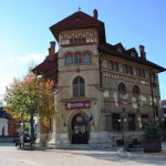 Muzeul de Artă Eneolitică Cucuteni Piatra Neamţ