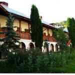 Mănăstirea Horaița