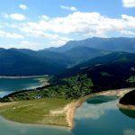 Masivul Ceahlău, Lacul Bicaz, Izvorul Alb