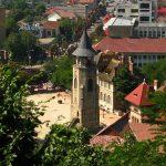 Curtea Domnească și Turnul lui Ștefan cel Mare, Piatra Neaamț