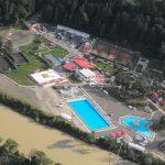 Complexul Turistic și de Agrement Ștrandul Municipal Piatra Neamț
