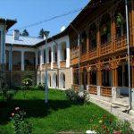 Mănăstirea Văratec, jud. Neamț