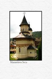 Manastirea Secu - Judetul Neamt