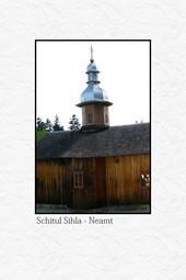 Manastirea Sihla - Judetul Neamt