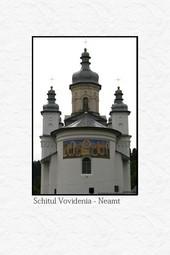 Schitul Vovidenia - judetul Neamt
