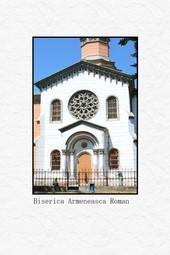 Biserica Armeneasca Roman