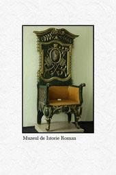 Muzeul de Istorie din Roman