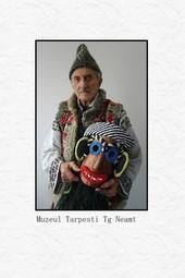 Muzeul Neculai Popa - Tarpesti