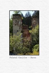 Palatul Cnejilor - Durau