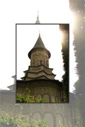 Viziteaza manastirile din zona Neamt in perioada Pastilor