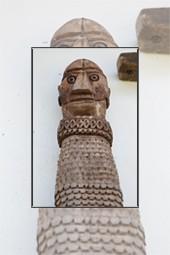 Arta lemnului in judetul Neamt