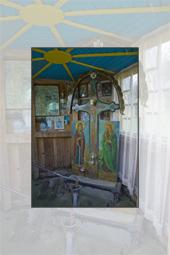 Cararea Manastirilor in Parcul Natural Vanatori