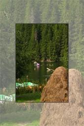 Cheile Bicazului - destinatie turistica de vara