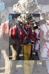 Dansuri traditionale de sarbatori in Tinutul Neamtului