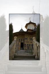 Manastirea Petru Vod