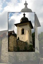 Manastiri celebre din Tinutul Neamt