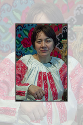 Mesterul Popular Maria Mihalachi