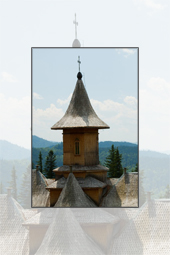 Schitul Cerebuc - Judetul Neamt