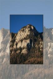 Peisaje de toamna in Izvorul Muntelui 2012