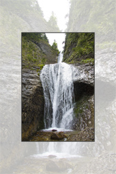 Trasee in Ceahlau: Cascada Duruitoarea - Cabana Dochia