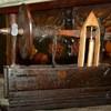 Arta lemnului in Neamt