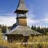 Biserici din lemn in judetul Neamt