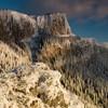 Ceahlau - Stanile iarna 2011