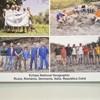 Expozitie de pesti fosili din Europa 2014