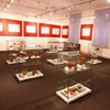 Expozitie arta restaurarii
