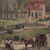 Expozitie de Urbanism la Piatra Neamt