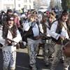 Festivalul Steaua sus rasare dec 2013