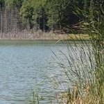 Lacul Cuejdel
