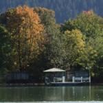 Romania Turism - Lacul Vaduri