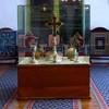 Colectia manastireasca de la Manastirea Agapia