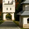 Manastirea Nechit - Judetul Neamt