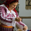 Maria Robu -  mester popular din Sabaoani