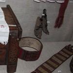 Romania Turism - Muzeul de Etnografie Bicaz