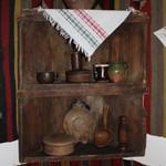 Romania Turism - Muzeul de Etnografie Piatra Neamt