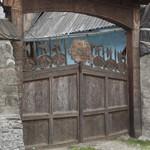 Romania Turism - Muzeul Vasile Gaman Tg Neamt